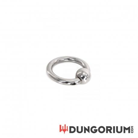 Steel Ball C-Ring Hex