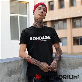 T-Shirt Dungorium BONDAGE
