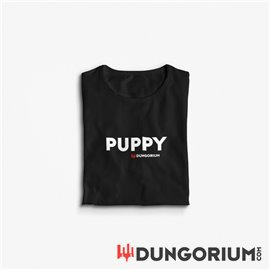 T-Shirt Dungorium PUPPY