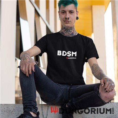 T-Shirt Dungorium BDSM