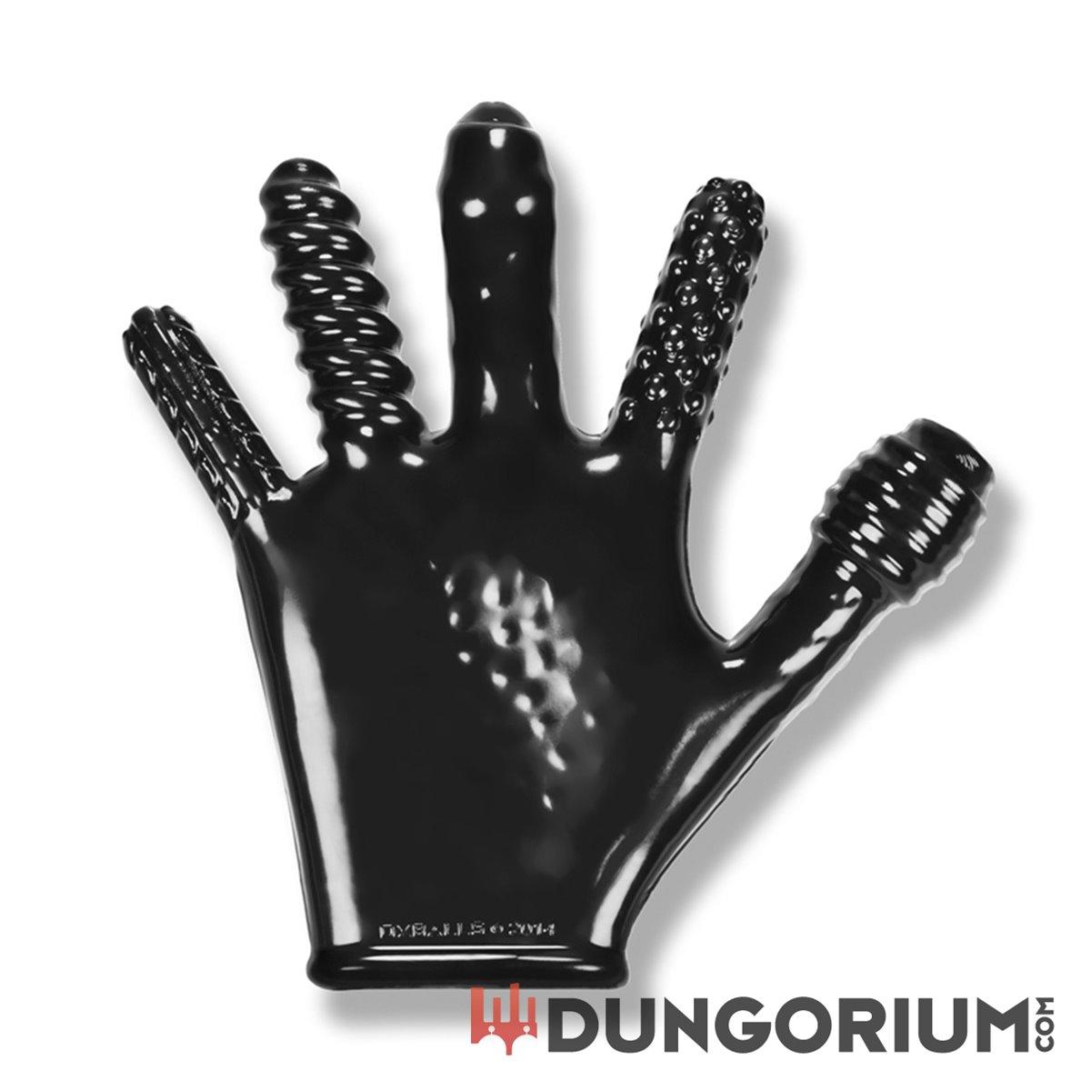 Бдсм перчатки