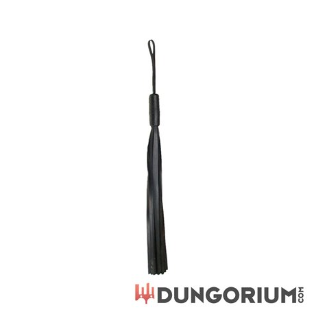Mister B Rubber Cat-O-Nine-Tails Small-8718788014011