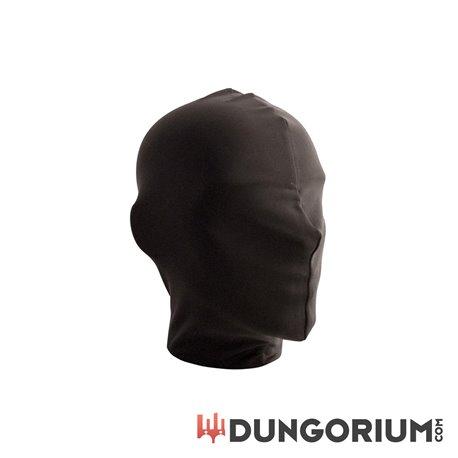 Mister B Maske aus Spandex ohne Öffnungen-8718788027912