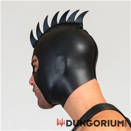 Neopren Cockfighter Maske von 665