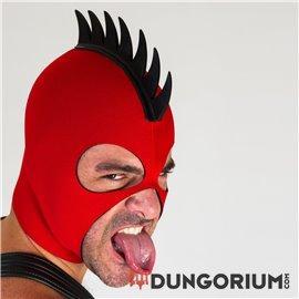 Neopren Cockfighter Maske von 665