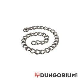 Linkage 30 cm Stahl Kette