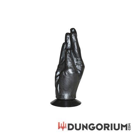 Hand Schwarz-8717729670262