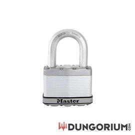 Master Lock Vorhängeschloss Excell aus geschichtetem Stahl 64 mm