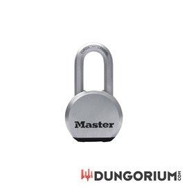 Master Lock Vorhängeschloss mit Bügel aus Borcarbid