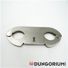 Dungorium Daumenfessel