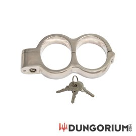 Dungorium High Security Leg iron