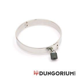 Dungorium Halsfessel abschließbar
