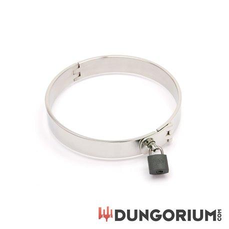 Dungorium Halsfessel extra hoch