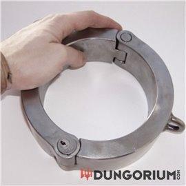 Halseisen mit Zylinderschloss 4,0 kg