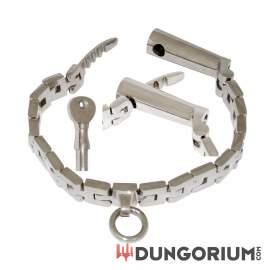 Dungorium Glieder Halsband