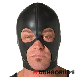 Neoprene Cocksucker Hood