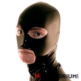 Mister B Rubber Hero Hood