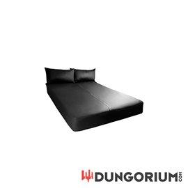 Exxxtreme Bettlaken aus Neopren 203 x 193 cm