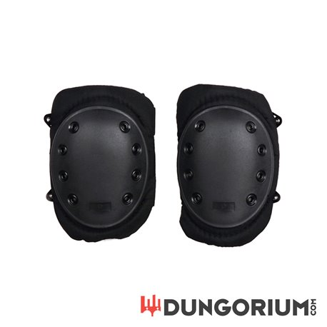 Tactical Knee Pads-8718788025291