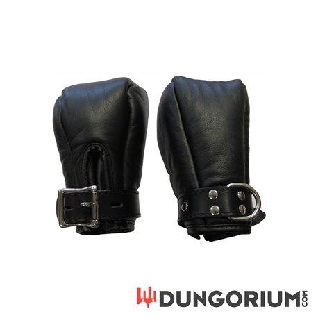 Mister B Premium Bondage Fist Mitts -4250704283797