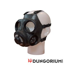 Danish Gas Mask No Filter