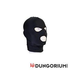 Mask - 3 hole hood