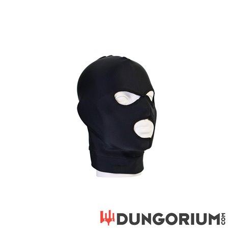 Mask - 3 hole hood-8718969407984