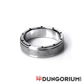 Industrial Cockring