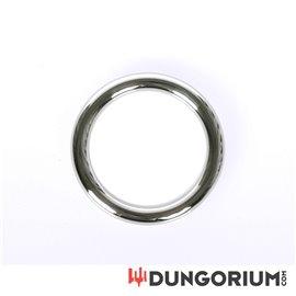 Glänzender Ring - 5 mm