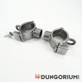 Handeisen für Dungotube - Paarweise