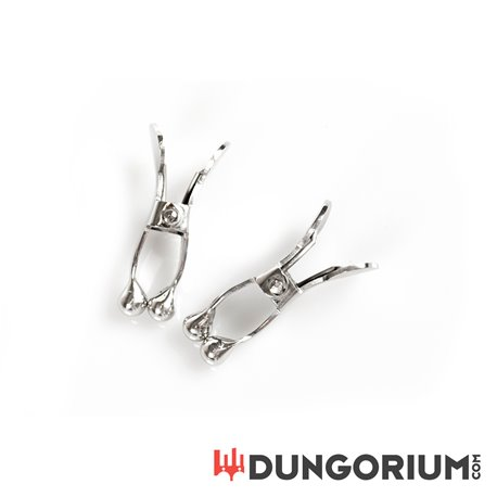 Pincher Nipple Clamps (pair)-8718858984114