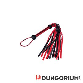 Whip Black and Red