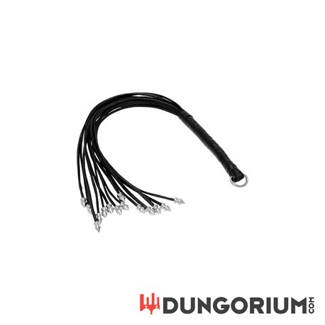 Spiked Whip-8717344176187