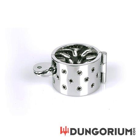 Cylinder - Adjustable Spikes-8718969402736