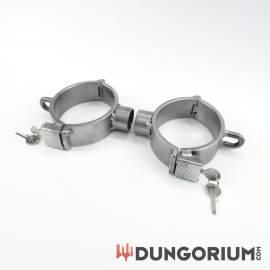 """Fußeisen für """"Dungotube"""""""