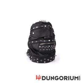 Freddy K. gruselige Rundum-Maske