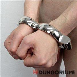 Dungorium Irish-8 Hamburg 8 Lock