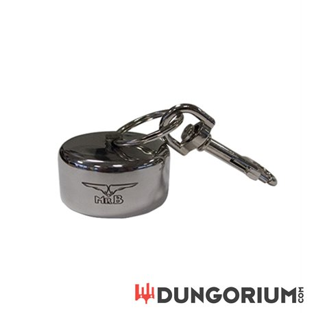 Mister B Weight With Musketon 200 Gr-8718788014677