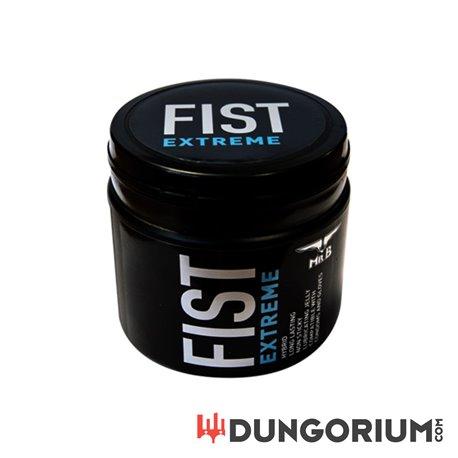 Mister B FIST Extreme Lube 500 ml-8718788019290