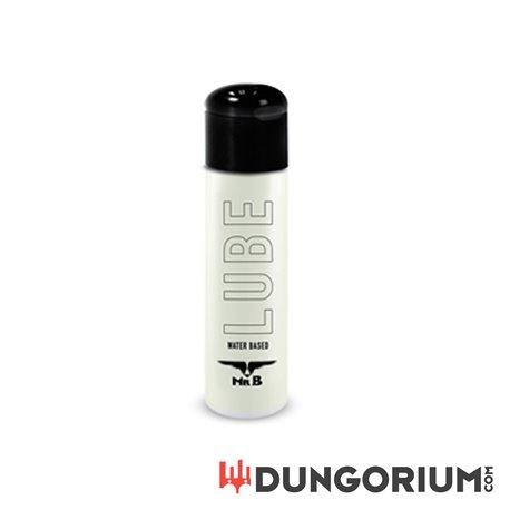 Mister B LUBE Waterbased -8718788019443