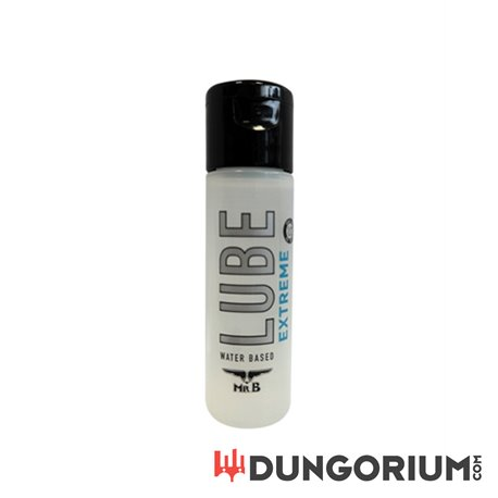 Mister B LUBE Extreme-8718788029534