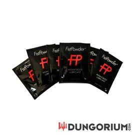 Fist Powder Sachet Probepackungen 7 gr