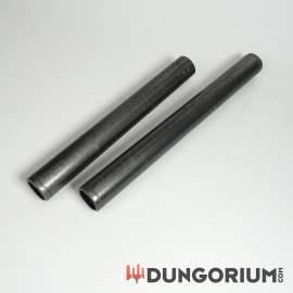 """Stahlrohr 1 Zoll für das """"Dungotube System"""""""