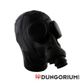 Mister B Russian Gasmask With Hood And Eyecaps L-XL