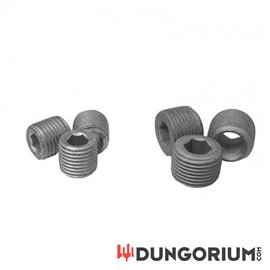Ersatzschraube - Dungotube Bondagesystem