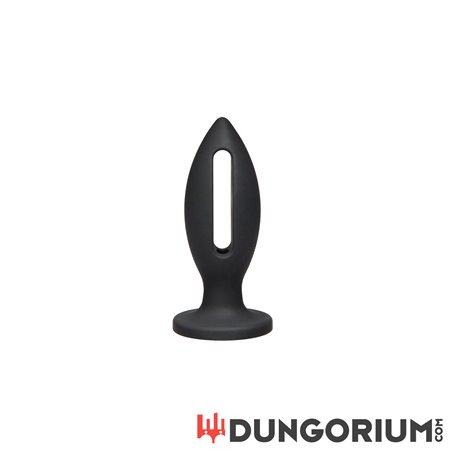 Wet Works Premium Silicone Lube Luge Plug10, 13 oder 15 cm