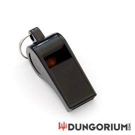 Dungorium Trillerpfeife aus Kunststoff