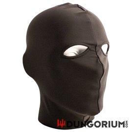 Mister B Lycra Maske - mit Öffnungen an den Augen