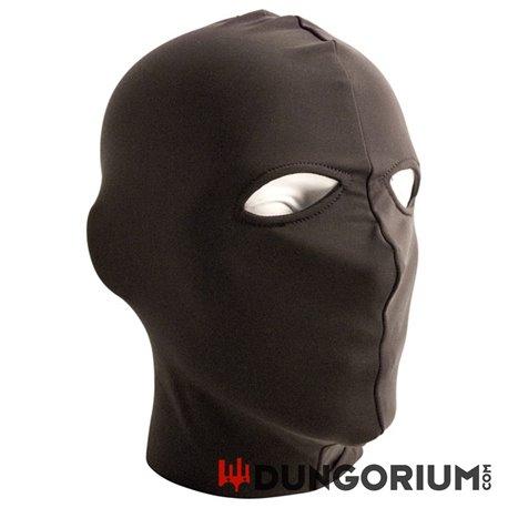 Mister B Lycra Maske - mit Öffnungen an den Augen -8718788027929