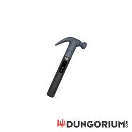 Tom of Finland Nachtstab / Hammer, 2 austauschbare Köpfe